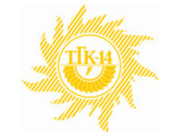 логотип ТГК